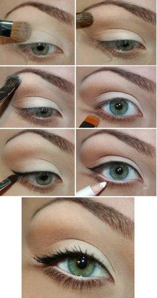 Легкий макияж на каждый день для подростков в школу